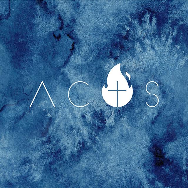 ACTS sermon series artwork