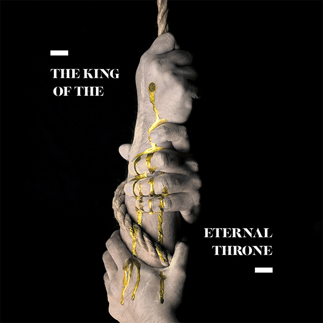 King of the eternal throne series artwork